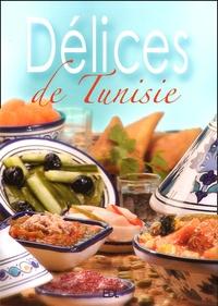 Délices de Tunisie - Cuisine de Méditerranée.pdf