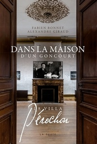 Accentsonline.fr La villa Pérochon, dans la maison d'un Goncourt Image