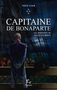 Téléchargement de google books dans le coin Les aventures de Gilles Belmonte Tome 4 par Fabien Clauw