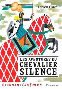 E book download anglais Les Aventures du chevalier Silence