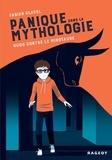 Fabien Clavel - Panique dans la mythologie  : Hugo contre le Minotaure.