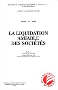 Accentsonline.fr Liquidation amiable des sociétés Image