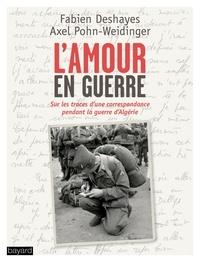 Lamour en guerre - Sur les traces dune correspondance, Paris-Algérie, 1960-1962.pdf