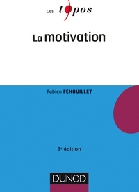 Fabien Fenouillet - La motivation.