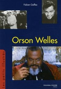 Fabien Gaffez - Orson Welles.