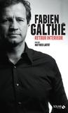 Fabien Galthié et Matthieu Lartot - Retour intérieur.