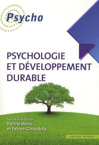 Galabria.be Psychologie et développement durable Image