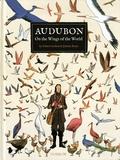Fabien Grolleau et Jérémie Royer - Audubon - On the Wings of the World.