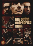 Fabien Hein - Ma petite entreprise punk - Sociologie du système D. 1 CD audio