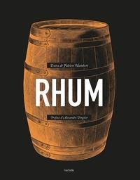 Fabien Humbert - Rhum.