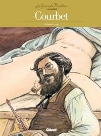 Fabien Lacaf - Les Grands Peintres - Courbet - L'Origine du monde.
