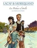 Fabien Lacaf et Nelly Moriquand - Les Pechêurs d'étoiles - Tome 5 - Les chaînes de la liberté.
