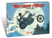 Fabien Lacaf - Motorbike & music.