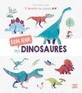 Fabien Lambert - Bonjour les dinosaures.