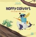 Fabien Lambert - Hoppy Colvert et la chenille (très) bavarde.