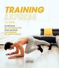 Fabien Leblond - Training express.