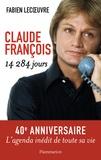 Fabien Lecoeuvre - Claude François - 14 284 jours.