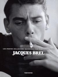 Fabien Lecoeuvre - Jacques Brel.