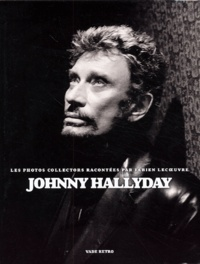 Fabien Lecoeuvre - Johnny Hallyday.
