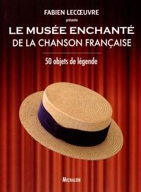 Birrascarampola.it Le musée enchanté de la chanson française - 50 objets de légende Image