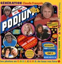 Fabien Lecoeuvre - Les années Podium - Génération Claude François.