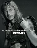 Fabien Lecoeuvre - Renaud.