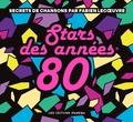 Fabien Lecoeuvre - Stars des années 80.
