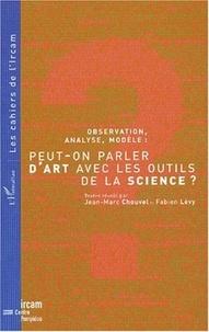 Fabien Lévy et  Collectif - .
