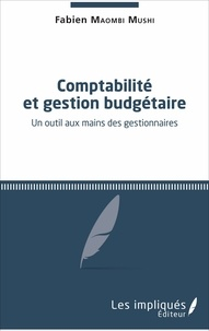 Histoiresdenlire.be Comptabilité et gestion budgétaire - Un outil aux mains des gestionnaires Image