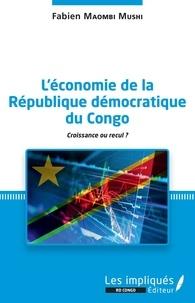 Léconomie de la République démocratique du Congo - Croissance ou recul ?.pdf