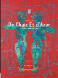 Fabien Martinand - De chair et d'azur.