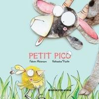 Fabien Melanson et Nathasha Pilotte - Petit Pico.