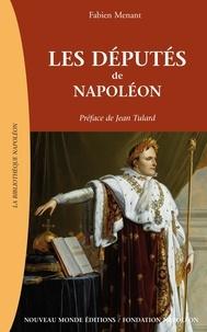 Les députés de Napoléon - 1799-1815.pdf