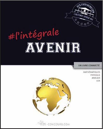 Fabien Mieturka et François Vigneron - L'intégrale Avenir.