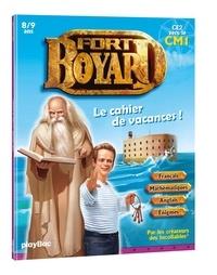Téléchargement gratuit du livre anglais Fort Boyard Le cahier de vacances ! CE2 vers le CM1
