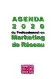 Fabien Msica et Alexandre Cauchois - Agenda du Professionnel en Marketing de Réseau.