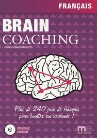 Fabien Nogrette - Brain Coaching Français. 1 Cédérom