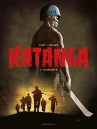 Téléchargez les ebooks pdf Katanga Tome 1 9782205195354 (French Edition)