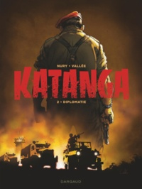 Livres audio gratuits en ligne à télécharger Katanga Tome 2