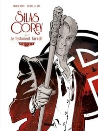 Fabien Nury et Pierre Alary - Silas Corey Cycle 2 : Le testament Zarkoff - Tome 1 et 2.