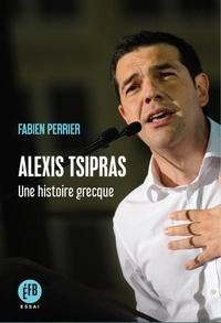 Alexis Tsipras - Une histoire grecque.pdf