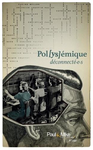 Fabien Pesty - Pol(ys)émique - Déconnecté.e.s.