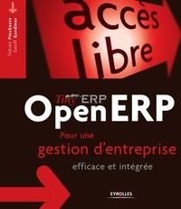 Fabien Pinckaers et Geoff Gardiner - Tiny ERP-Open ERP - Pour une gestion d'entreprise efficace et intégrée.