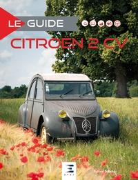 Fabien Sabatès - Citroën 2CV.