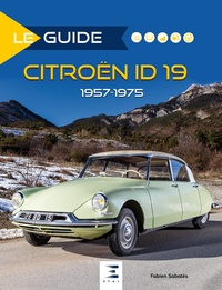 Téléchargement gratuit de westerns ebook Citroën ID 19  - 1957-1975 (Litterature Francaise)