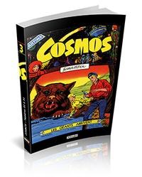 Fabien Sabatès - Cosmos Tome 3 : Les géants arrivent.