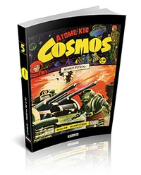 Fabien Sabatès - Cosmos Tome 5 : Mission scientifique.
