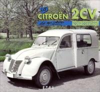 Feriasdhiver.fr La Citroën 2CV fourgonnette Image