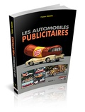 Fabien Sabatès - Les véhicules publicitaires - Volume 1.