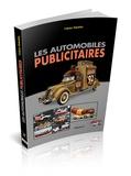 Fabien Sabatès - Les véhicules publicitaires - Volume 2.